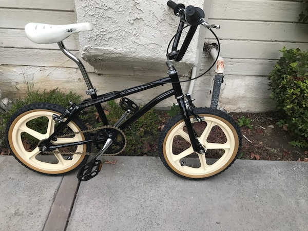 "16"" BMX Pit Bike BMX freestyle GT Performer JR, Dyno, Dinky"