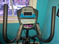 Elliptical Home Trainer (exercise machine) TORONTO