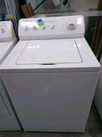 Kenmore washing machine four months warranty