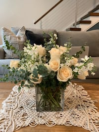 Wedding florist Richmond