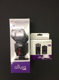 Altura automatic flash  Bedford Heights, 44128