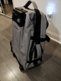 2-wheeled carry-on luggage Vaughan