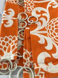 New Hand made Curtains with quality fabric. Laurel, 20723