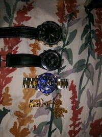Watches and chain El Paso, 79912