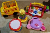 Assorted toys Warrenton