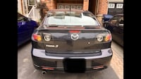 AS-IS not drivable would need tow selling for parts Mazda - 3 - 2006 $450 Toronto