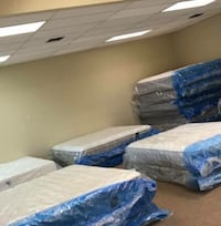 Brand New King Mattress Sets Columbia
