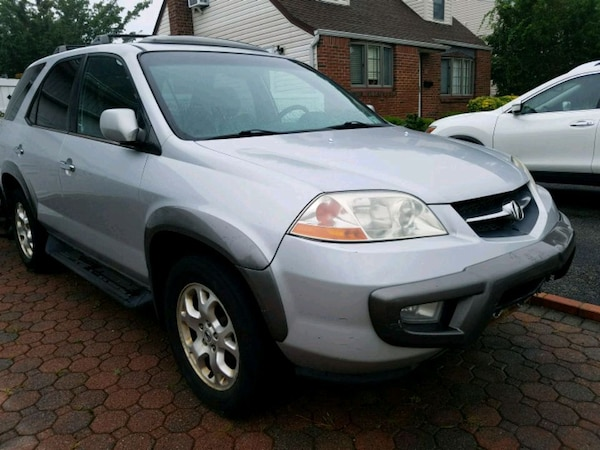 Used Acura MDX For Sale In Wantagh Letgo - Acura mdx 2001 for sale
