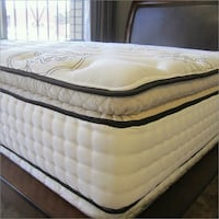 Brand New Luxury Mattress Sale *READ DESCRIPTION* 3716 km