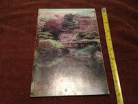 Japanese Gardens Book - $5 Or Best Offer. Sparrow Bush