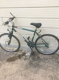Early 2000's Mountain Bike