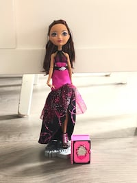Ever After High, Briar Beauty doll Pickering, L1V