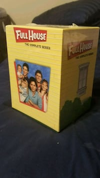 Full House Complete Series DVDs 1815 mi