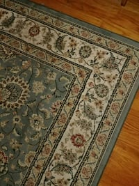 Rug and runner set of 2