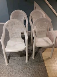 BRAND NEW INDOOR OUTDOOR CHAIRS  Pickering, L1X 2K2