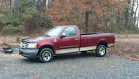 Ford - F-150 - 1999 Gibsonville, 27249