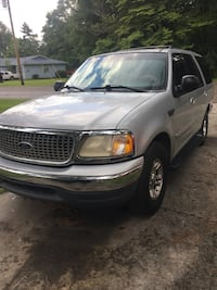 Ford - Expedition - 2001 Tallahassee, 32305