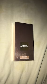 Brand new Tom Ford Orchid Soleil Eau de Parfum 100ml Vaughan, L4H 3A2