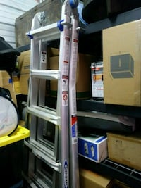 21 ft wagner ladder