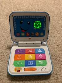 Fisher-Price Laugh & Learn Smart Stages Laptop Las Vegas, 89148
