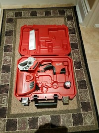 New Milwaukee 12v pipe cutter  Vaughan, L6A 3X8