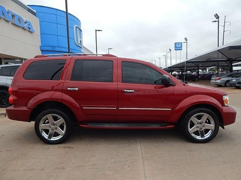 2008 Dodge Durango Limited   4WD    (Phone number hidden by letgo)  00169254-a973-40cd-825b-a82c11cbc1fe