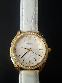 Women's Caravelle Bulova watch.  Edmonton