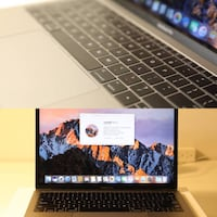 2 2016 MacBook pro 13 inch.  $450 for 1. $700 for 2 Toronto