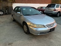 Honda - Accord - 2002 Washington