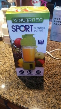 Portable Travel Sport Blender Edmonton, T6X 0L7