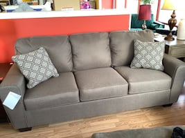 New Cashmere Sofa By Benchcraft