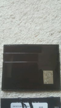 Versace Burberry card holder Milton, L9T 8W5