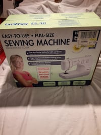 Brother LS30 Sewing Machine