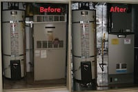 Air Duct Cleaning, AC repair and installation Aurora, 60506