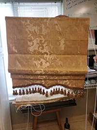 Curtains 4 pieces Tysons, 22102