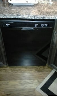 Whirlpool dishwasher excellent Condition Knoxville