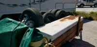 vehicle tire lot Palm Harbor, 34683