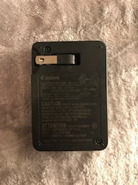 Canon battery charger  Edmonton, T5H 0W5