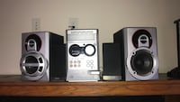 white and black home theater system Albuquerque, 87102