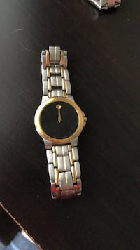 Movado Mens Watch 44 km