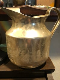 stainless steel pitcher Inverness, 34450