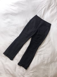 KIT & ACE pants Size 4 brand new with tag $288 Vancouver, V6Z 1Y6