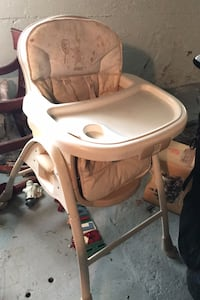 High Chair Halethorpe, 21227