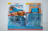 Hot or Cold Therapy Gel Compress For Pain Relief Brand New