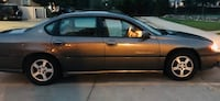 2003 Chevy Impala NO RUST CLeAn TITLE Maryland Heights