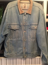 Banana Republic jean jacket Madrid, 28039