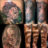 Tattooing Los Angeles