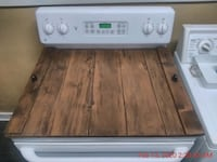 Stovetop Covers/Noodle Boards