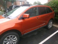 FORD EDGE SEL 2007 Irving, 75061