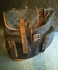 Real Louisvuitton bag Layton, 84041